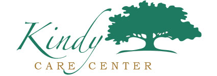 Kindy Care Center Logo