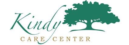 Kindy Care Center Logo